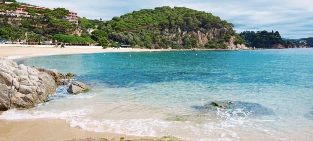 Hoteles Helios playas lloret de mar