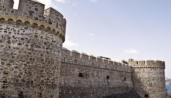 Hoteles Helios castillo de san miguel