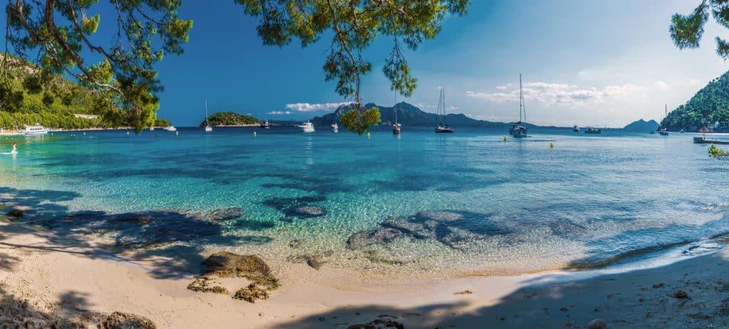 Hoteles Helios playas mallorca