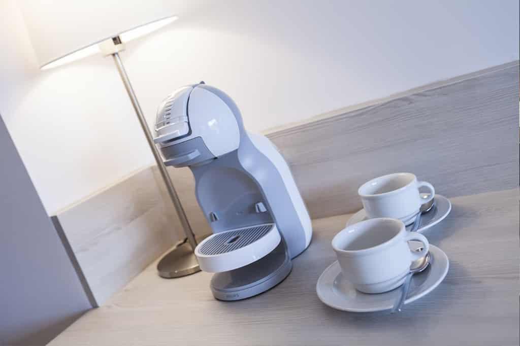 hotel-lloret-hab-premium-cafetera